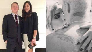 Victoria et David Beckham, Ana Ivanovic et Bastian Schweinsteiger... Les sportifs ont fêté la Saint-Valentin (22 PHOTOS)