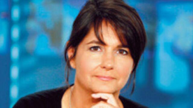 TF1 avait d'abord pensé à Valérie Expert pour sa matinale