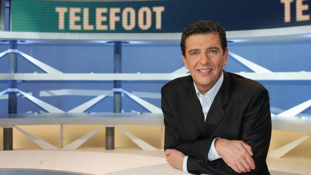 TF1 rend un bel hommage à Thierry Gilardi sur Twitter
