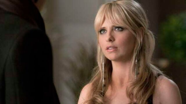 La malédiction de Sarah Michelle Gellar