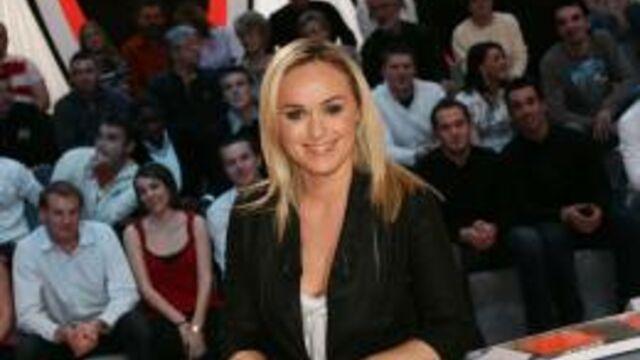 """Cécile de Ménibus : """"J'aimerais bien jouer un rôle de flic dans une fiction TF1"""""""
