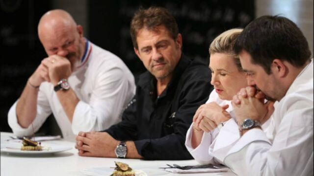 Appréciez-vous la nouvelle saison de Top chef sur M6 ?