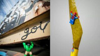 Ce photographe rend hommage à nos films préférés avec des Lego ! (10 PHOTOS)