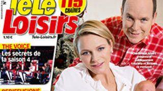 Charlène et Albert de Monaco : les jumeaux qui changent tout !