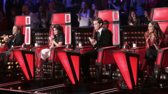 The Voice, leader en baisse devant le téléfilm de France 3