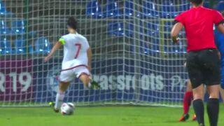 Football (Euro U-19) : L'incroyable raté des Espagnoles offre le titre à la France