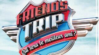 Friends Trip 3 : Geoffrey Bouin, Mallory... découvrez le casting !