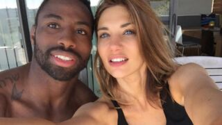 Regardez Ariane Brodier en bikini avec son nouveau fiancé (PHOTOS)