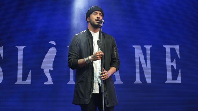 Le chanteur Slimane de The Voice sera dans Leo Matteï (TF1)