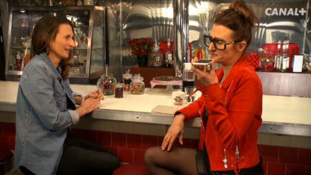 """Camille Cottin, star d'une soirée """"Connasse"""" sur Canal +"""