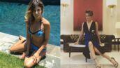 Instagram : Elisabetta Canalis en bikini, robe de soirée pour Alyssa Milano... (46 PHOTOS)