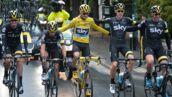 Tour de France : La composition de l'équipe de Christopher Froome dévoilée
