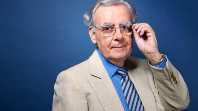 Bernard Pivot à la tête de l'Académie Goncourt