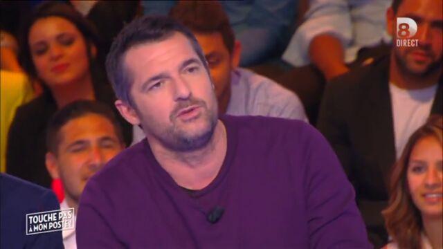 TPMP : Arnaud Ducret s'agace du retard pris par l'émission (VIDEO)