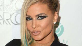 Carmen Electra (Alerte à Malibu) s'affiche sexy et sans maquillage... (PHOTOS)