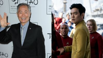 Star Trek : Sans limites : polémique autour d'un personnage gay dans le prochain film de la saga