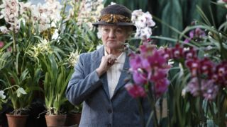Miss Marple prend un bain de jouvance pour CBS