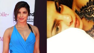 Priyanka Chopra : la star de Quantico sublime sans maquillage (PHOTO)