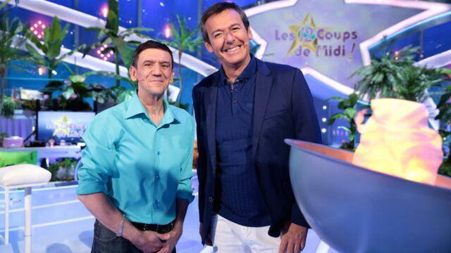 Les 12 coups de midi (TF1) : Christian dépasse les 200 000 € de gains !