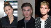Thylane Blondeau, Gabriel Kane, Rafferty Law... Ces enfants de stars recrutés par Dolce & Gabbana ! (PHOTOS)