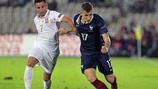 Audiences : le match France/Serbie passionne, Capital arrive deuxième
