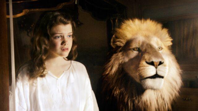 TF1 fait un tabac avec la saga Le monde de Narnia