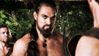 Game of Thrones : Jason Momoa, son casting transcendant pour le rôle de Khal Drogo (VIDEO)