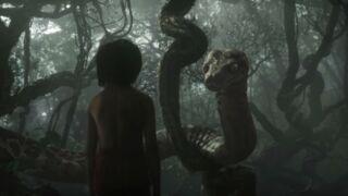 Le Livre de la Jungle : Mowgli rencontre Kaa (Scarlett Johansson) dans un nouvel extrait (VIDEO)