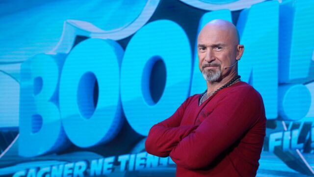 Audiences : Boom met l'access de TF1 en difficulté, Nagui plus fort que jamais
