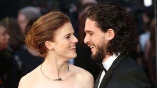 Rose Leslie et Kit Harington officialisent leur relation ! (Game of Thrones)