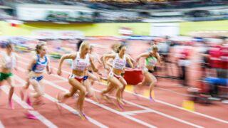 Les Championnats d'Europe d'athlétisme sur Eurosport jusqu'en 2019