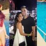 Javier Pastore : qui est sa ravissante femme, Chiara Picone ? (16 PHOTOS)