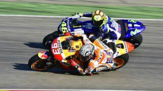 Programme TV Moto : Grand Prix du Qatar (Losail International Circuit)
