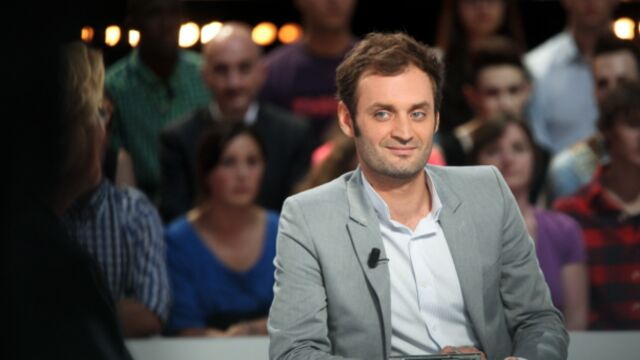 "Augustin Trapenard (Le Grand Journal) : ""Canal+ prend un risque énorme"""
