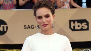 Natalie Portman, maman d'une petite fille !