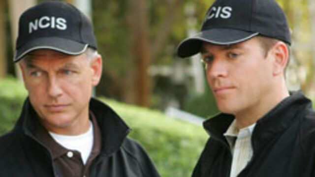 """""""NCIS"""" leader tranquille"""