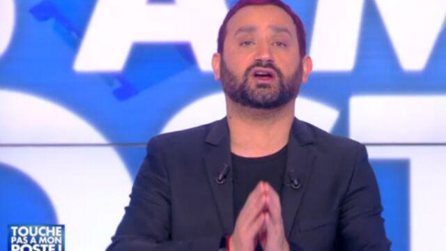 Cyril Hanouna attaque violemment Christophe Dechavanne