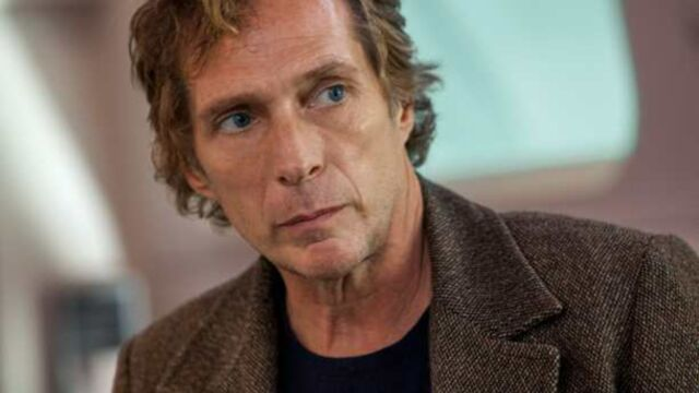 Cinq infos sur... William Fichtner (Crossing Lines)