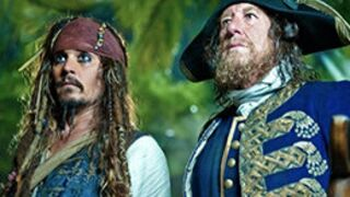Pirates des caraïbes 5 : le tournage vient de débuter en Australie