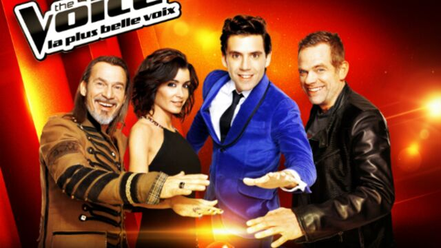 The Voice : les premières confidences de Mika (VIDEO)