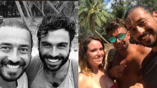 Moundir et les apprentis aventuriers 2 : Ricardo, Kelly Helard... métamorphosés mais heureux après le tournage (PHOTOS)
