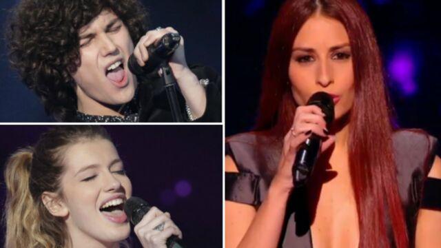 The Voice : les 16 talents qualifiés pour les directs (PHOTOS & VIDÉOS)