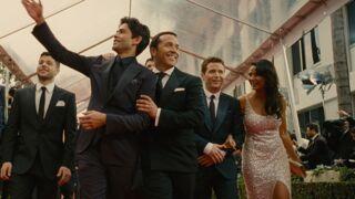 Entourage, Star Trek, X-Files... Top 5 des adaptations de séries au cinéma (VIDEOS)