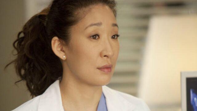 Sandra Oh (Cristina) quitte Grey's Anatomy