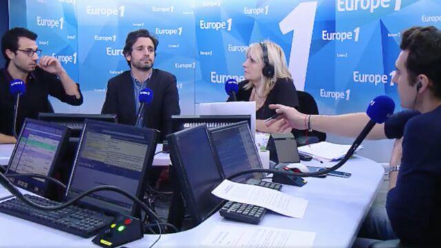 Départs à iTELE : Guillaume Auda ne veut pas travailler sur la même antenne que Jean-Marc Morandini