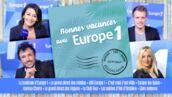 Karima Charni, Willy Rovelli... Europe 1 passe le 10 juillet à l'heure d'été
