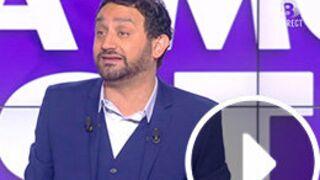 Faux malaise dans Touche pas à mon poste : Cyril Hanouna réagit (VIDEO)