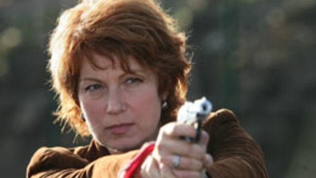 Julie Lescaut s'essouffle