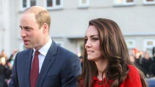 Le prince William et Kate Middleton seront à Paris le…