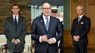 Attentats de Bruxelles : Felipe d'Espagne, Albert de Monaco, Carl XVI Gustav de Suède… Les têtes couronnées solidaires
